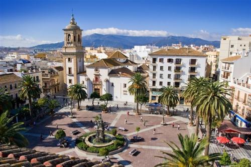 Algeciras, Spania