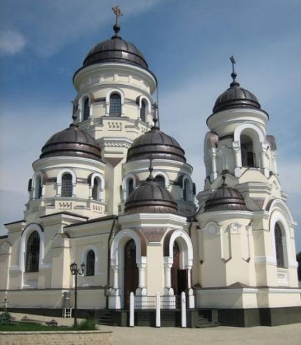 Biserica Sfântului Gheorghe (1903)