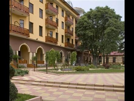 ESTREYA PALACE  RESIDENCE11