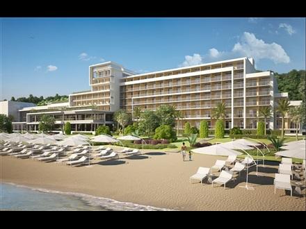 GRIFID HOTEL ENCANTO BEACH 1