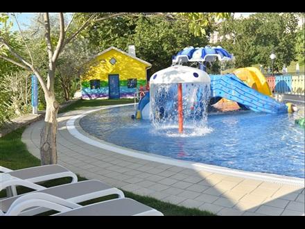 GRIFID HOTEL ENCANTO BEACH 11