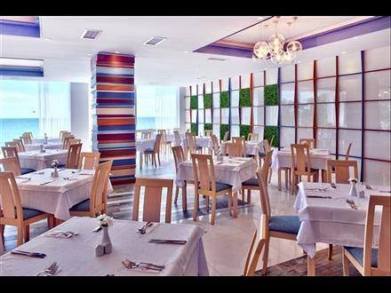 GRIFID HOTEL ENCANTO BEACH 14
