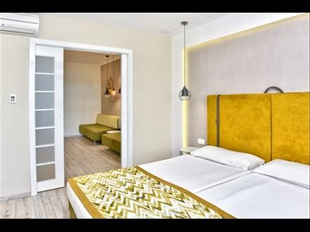 GRIFID HOTEL ENCANTO BEACH 2