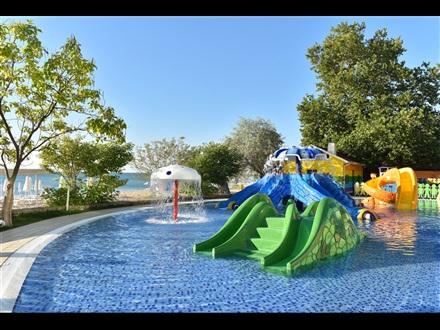 GRIFID HOTEL ENCANTO BEACH 9