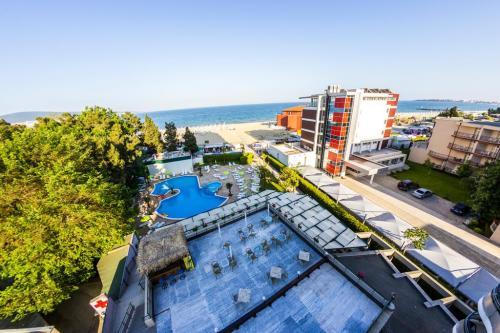 HOTEL GRAND HOTEL SUNNY BEACH 11