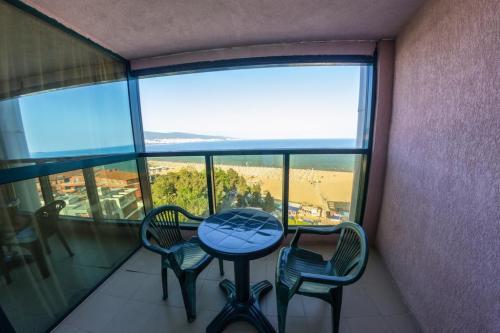 HOTEL GRAND HOTEL SUNNY BEACH 12