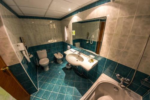 HOTEL GRAND HOTEL SUNNY BEACH 13