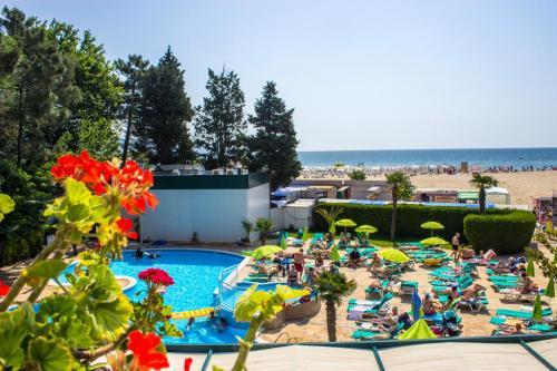 HOTEL GRAND HOTEL SUNNY BEACH 14