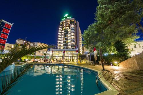 HOTEL GRAND HOTEL SUNNY BEACH 16