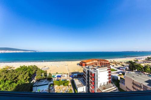 HOTEL GRAND HOTEL SUNNY BEACH 8