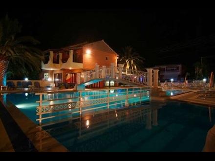 HOTEL OLGA'S 1