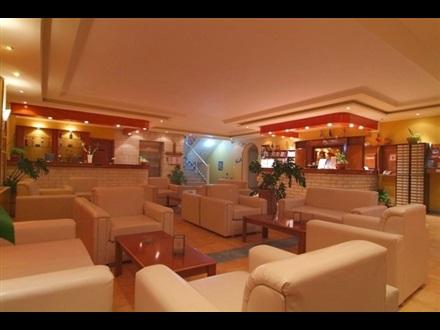 HOTEL OLGA'S 5