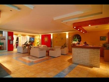 HOTEL OLGA'S 6