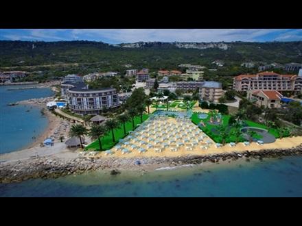 HOTEL ROYAL BAY13