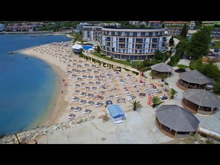 HOTEL ROYAL BAY14