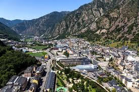 La Vella, Andorra