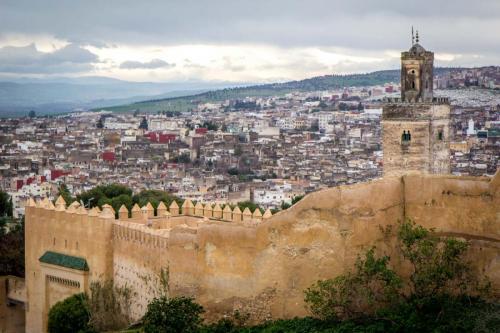 Medina medievala