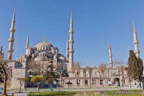 Moscheea Albastra1