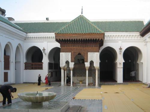 Moscheea Karaouin