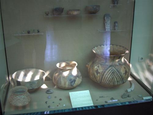 Muzeul Civilizatiei vechi din Podisul Anatoliei1