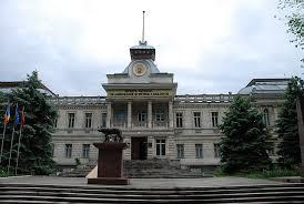 Muzeul de Arheologie şi Istorie Chişinău