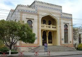 Muzeul de Istorie Naturală şi Etnografie Chişinău