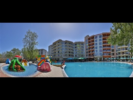 PRESTIGE HOTEL  AQUAPARK 3