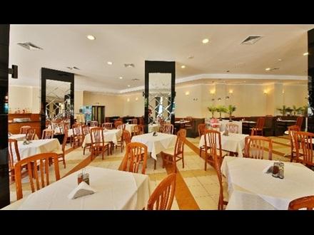 PRESTIGE HOTEL  AQUAPARK 4