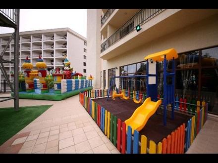 PRESTIGE HOTEL  AQUAPARK 9