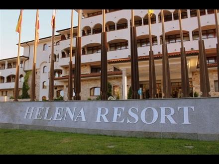 Royal Palace HELENA PARK  1