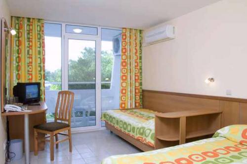 hotel panorama albena 4