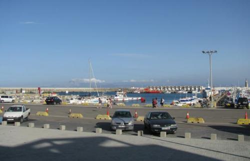 portul Tarifa